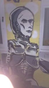Robolook