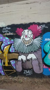 Hypno Clown
